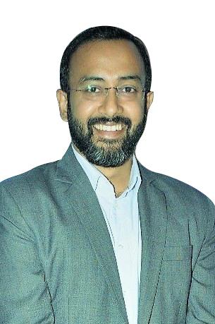 Mr. Anubhav Prashant