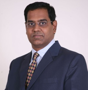Mr. C V Ram