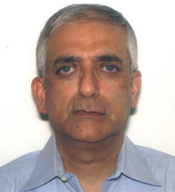 Mr. Arun Rai