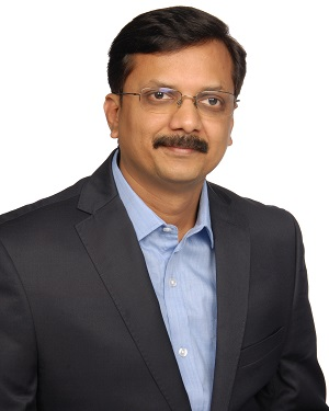 Mr. Kalyan Pothina