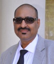 Mr. Mukesh Sabharwal