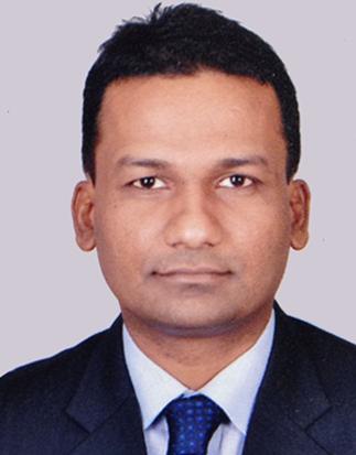 Mr. Anand Wasker