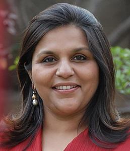 Ms. Sangita Reddy