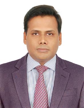Mr. D.V. Sivaram