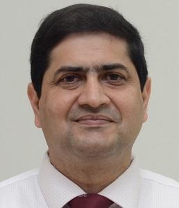Dr Ajay Gangoli